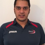Sunil - nominated for Coach of the Year