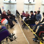 PACE - nominated for Inclusive and Active award