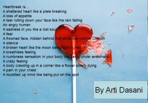 Heartbreak - AD