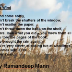 RM the wind
