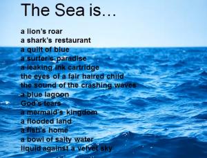 The Sea - All