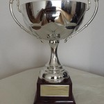 The Don Taylor Trophy